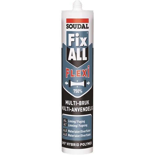 Soudal Fix All Classic Brun