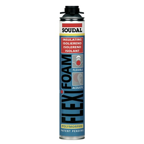 Soudal Flexifoam All Season 750 ml
