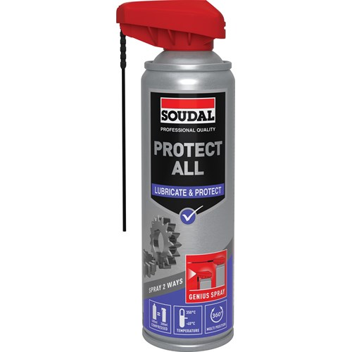 Soudal Protect All 300ml