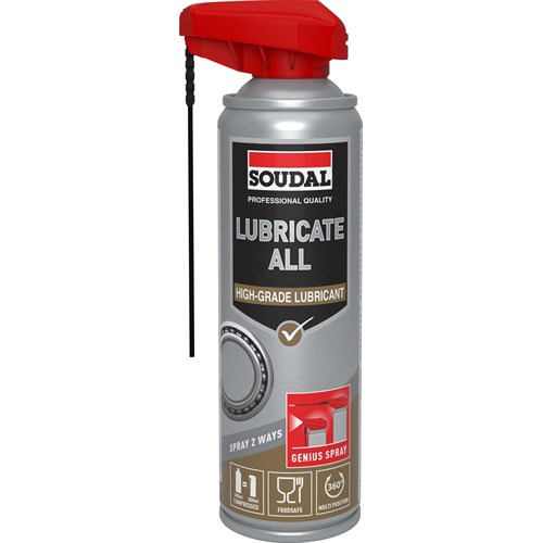 Soudal Lubrit All 300ml