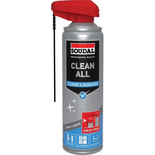 Soudal Clean All 300ml