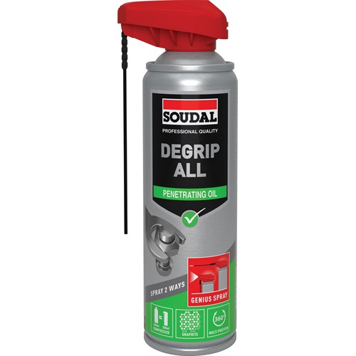 Soudal Degrip all 300ml