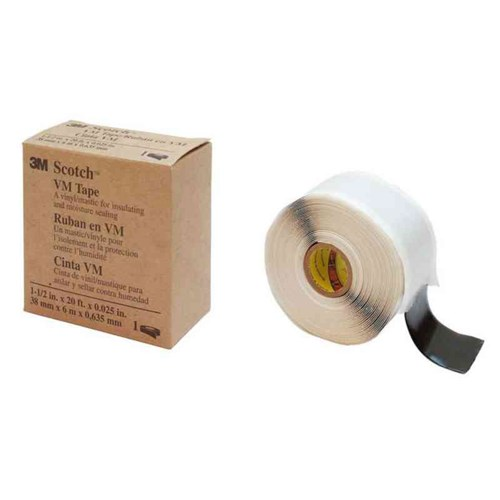 3M Scotch VM Vulktape 38mm 6 meter