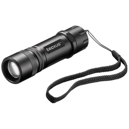 TECXUS X130 REBELLIGHT 150lm LED LYKT